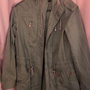 Marc Jacob's trench coat
